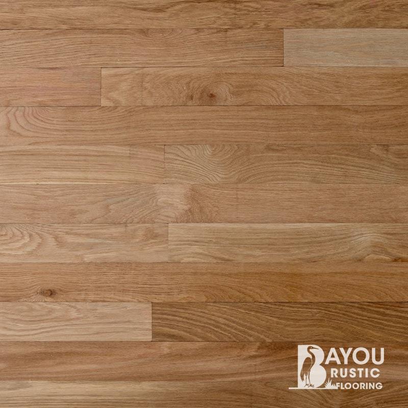 5 White Oak Flooring Unfinished 1, 1.5 Oak Flooring