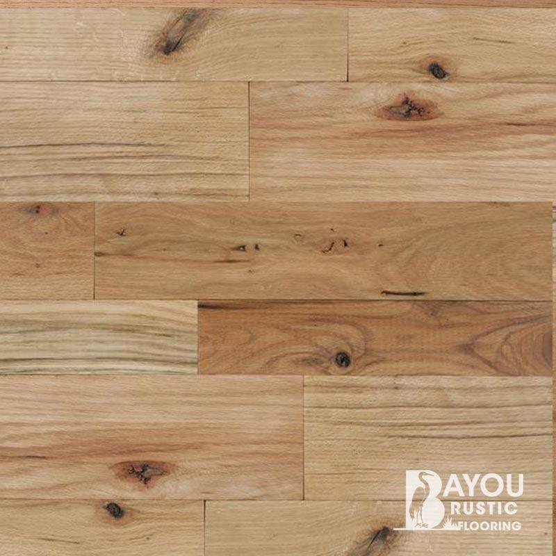 2 1 4 Unfinished Red Oak Flooring 3, Unfinished Laminate Flooring